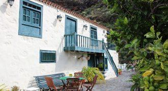 Haus in Santa Cruz