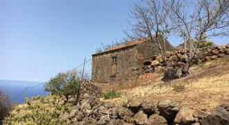 Haus in Garafia