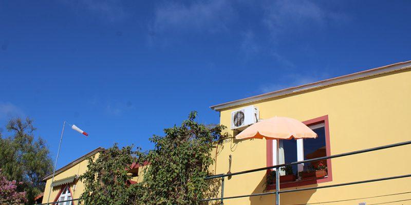 Haus in Tazacorte