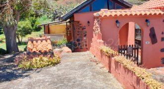 Haus in Villa de Mazo