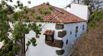 Haus in Puntagorda