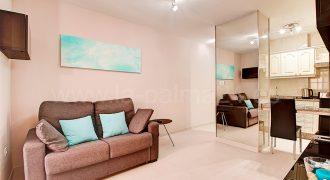 Apartment in Puerto Naos