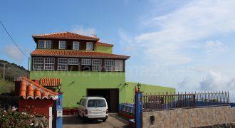 Haus in Puntallana