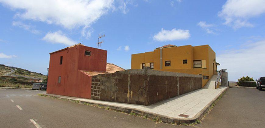 Casa urbana en Santo Domingo