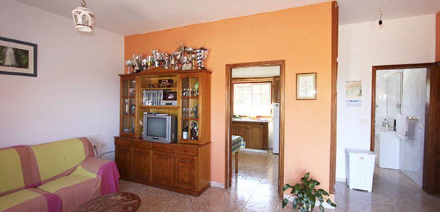 Casa en Garafía