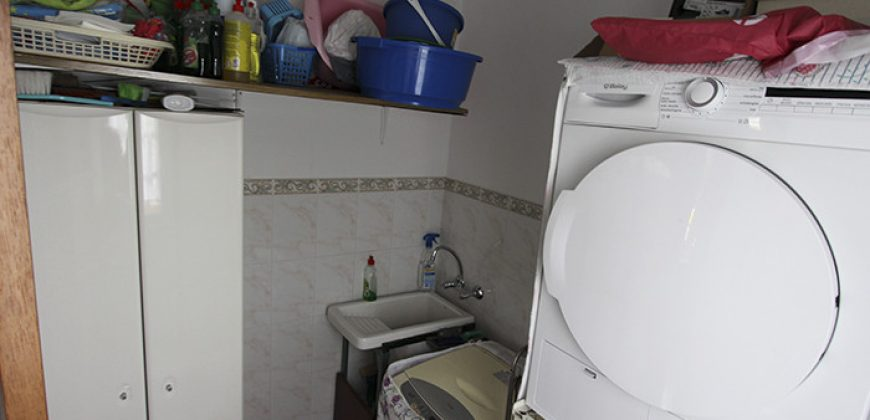 Casa con huerto en Breña Baja