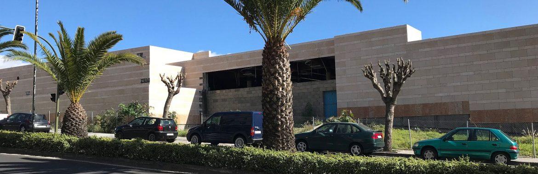 El Cabildo aprueba los proyectos del Parque Cultural Islas Canarias y la parada preferente de Puerto Naos con cargo al FDCAN