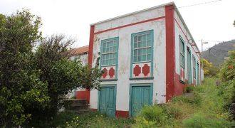 Casa rural en Santo Domingo, Garafía