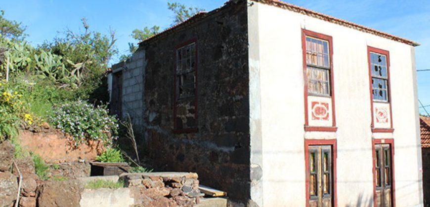 Casa en Puntagorda