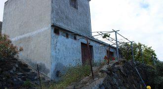 Bodega con 9000 m2 de viña en Villa de Mazo