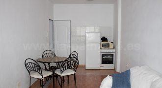 Apartamento en Puerto de Naos