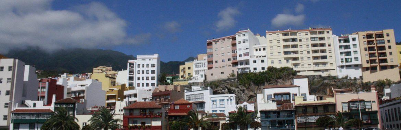 El Plan Especial del Casco Histórico logra el informe favorable de Costas, Puertos y Aviación Civil