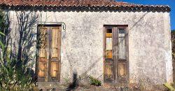 Casa típica en Tijarafe