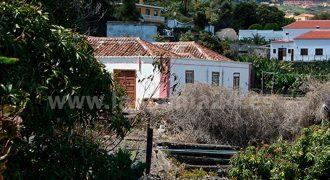 Casa rural en Breña Baja