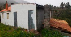 Casa y finca en Garafia