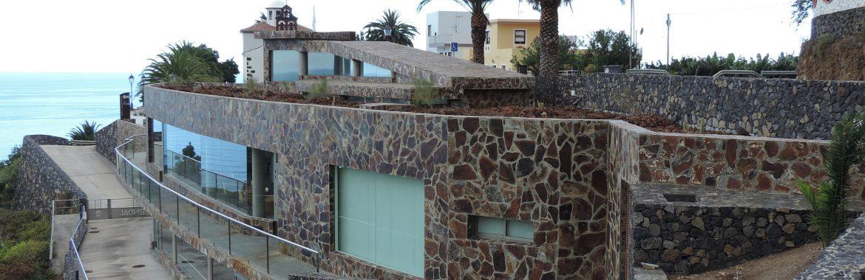 Nueva apertura del Centro de Visitantes Parque Arqueológico El Tendal