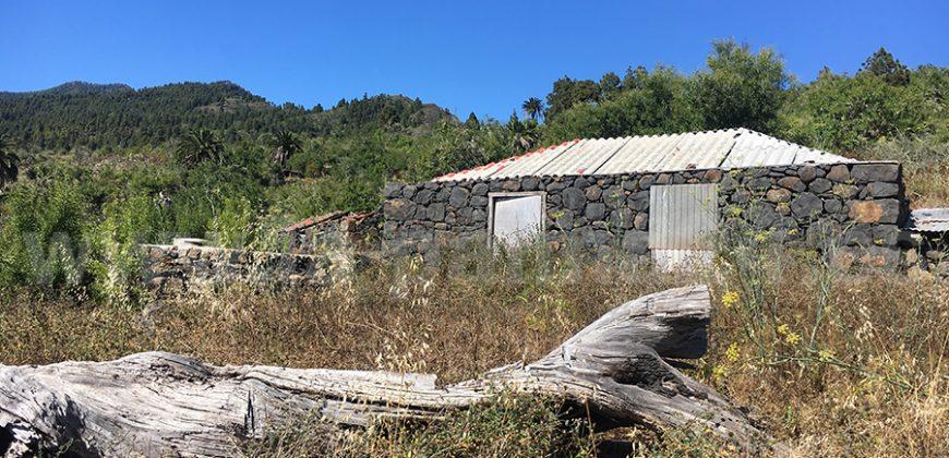Casa Rural en Tijarafe