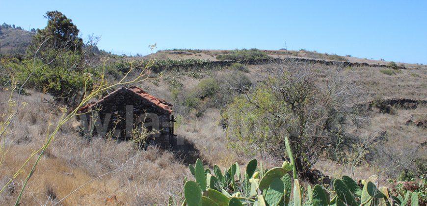 Terreno 27.000 m2 en Puntagorda