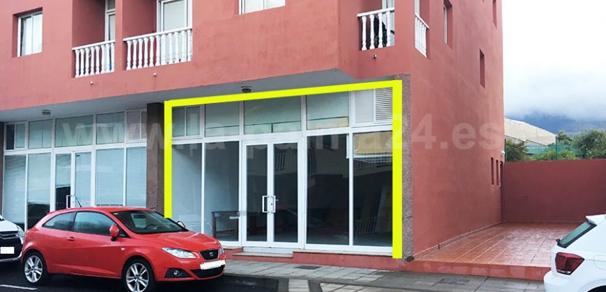 Local Comercial en Los Llanos