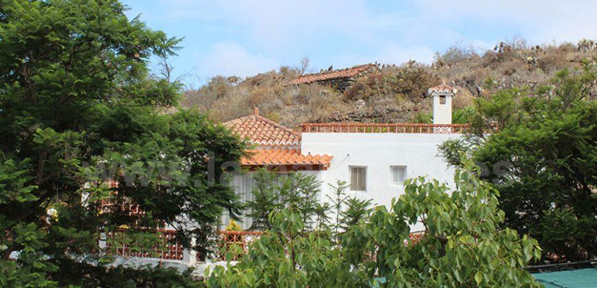 Casa en Tijarafe