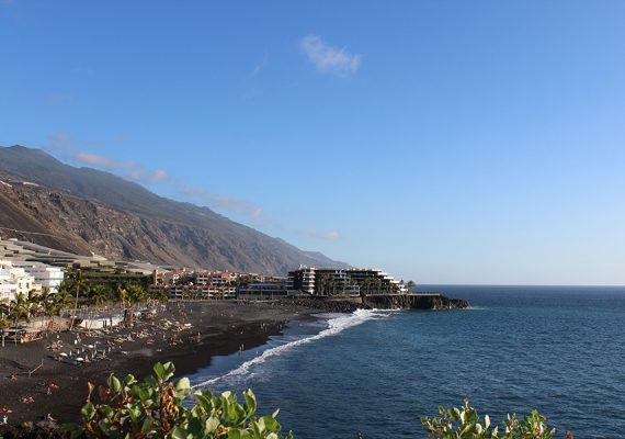 El núcleo turístico de Puerto Naos recibirá nuevas inversiones