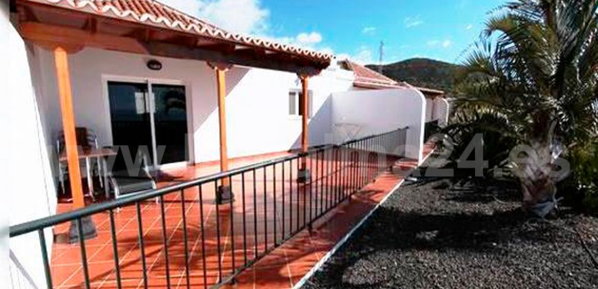 5 Bungalows en Tazacorte