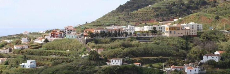 La Cotmac acuerda la publicación del Plan General de Puntallana para su entrada en vigor