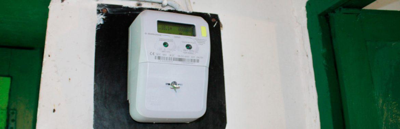 Alta de electricidad