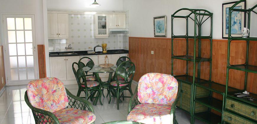 4 Apartamentos en Fuencaliente