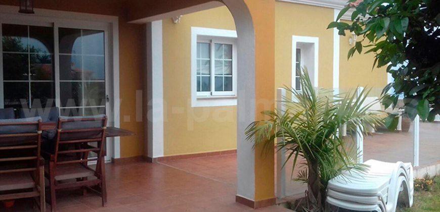 Villa en Puntallana