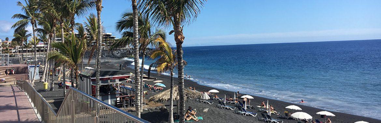 Más de 2.500 nuevas camas para el nuevo núcleo turístico de Puerto de Naos