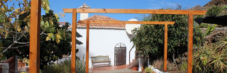 La Palma immobilien – Haus in La Punta in Tijarafe