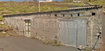Bodega en Fuencaliente