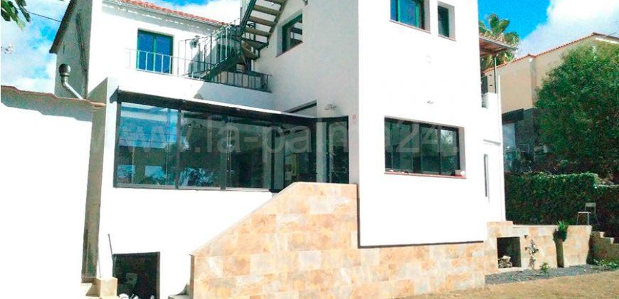 Villa en Tajuya