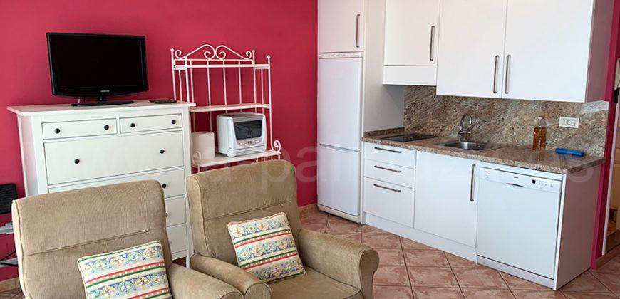 Apartamento en Puerto Naos
