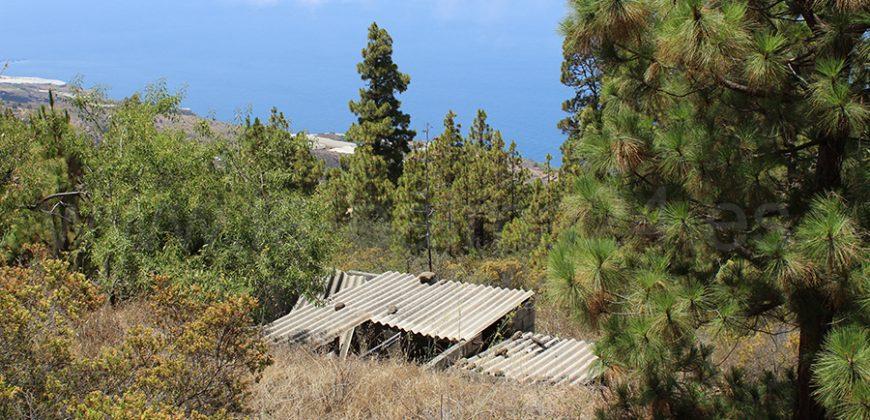 Casa en Aguatavar, Tijarafe