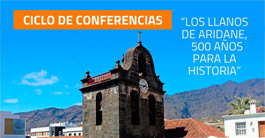 Casco urbano de Los Llanos como Conjunto Histórico