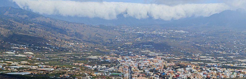 Los Llanos de Aridane aprueba el PGO