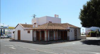 Vivienda histórica en Los Llanos