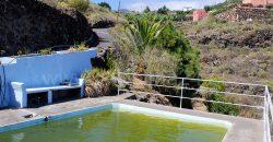 Chalet en Puntallana