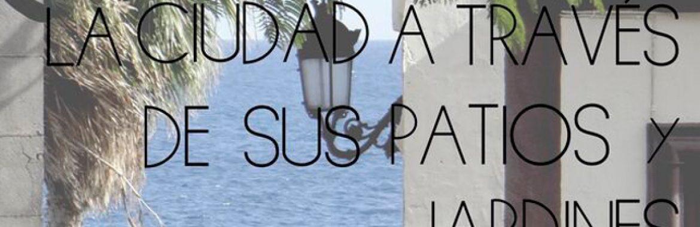 Día de la Arquitectura en La Palma