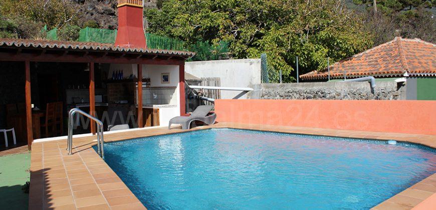 Casa en Villa de Mazo