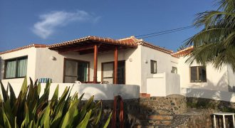 Villa en Tazacorte