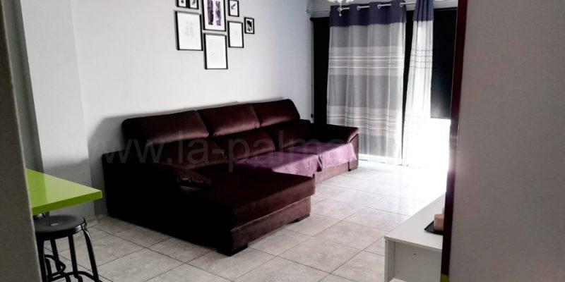 Apartamento Tazacorte