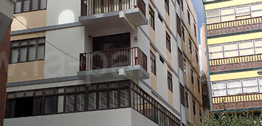 Apartamento en Santa Cruz