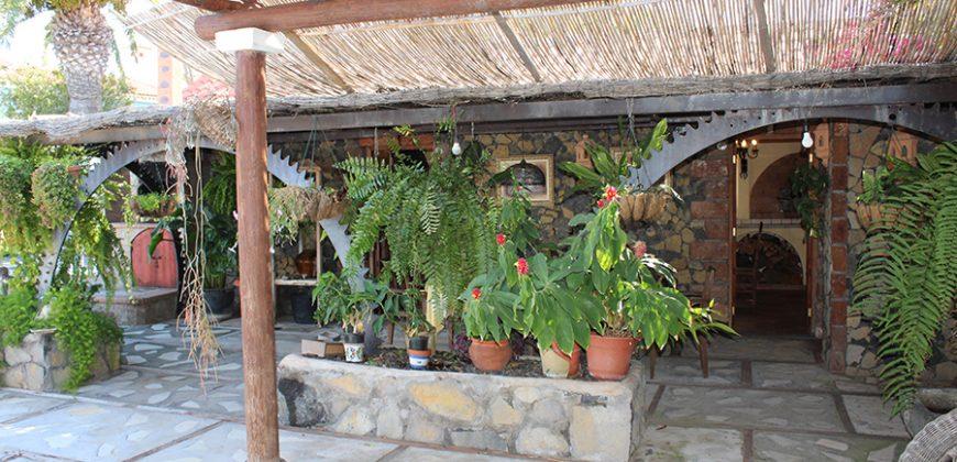Villa en Los Llanos