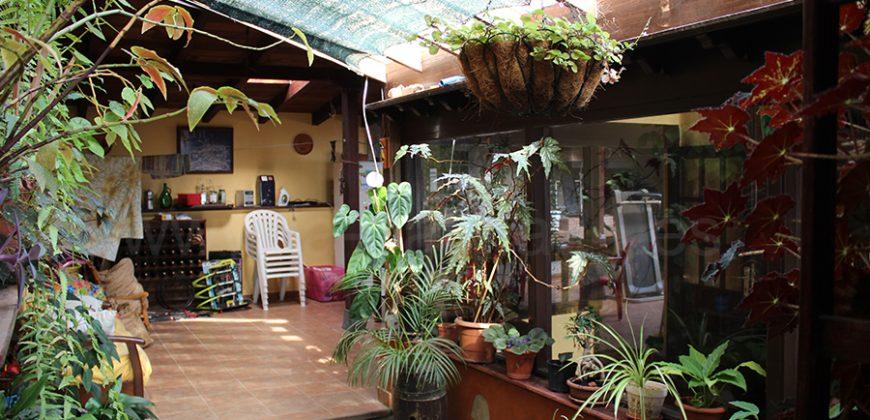 Casa en Puntallana