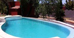 Villa en El Paso