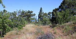 Terreno en Puntagorda