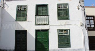 Casa colonial en Santa Cruz